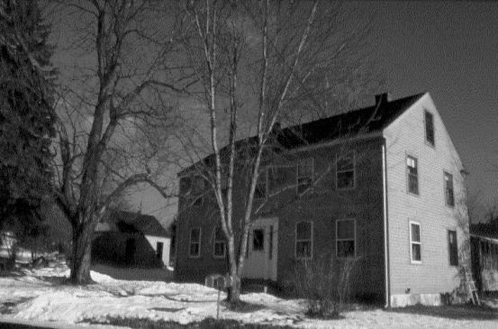 Eli Hamblet House