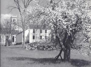 R Greeley Barn c1960 comp