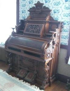 1850 organ comp
