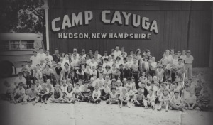Camp Cayuga comp