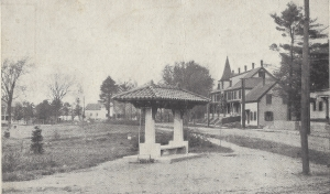 Library Park C 1920