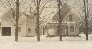 117 Lowell Road Jette Farm 1950
