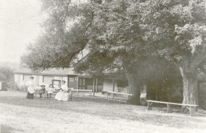 George Steele Store Com 1899