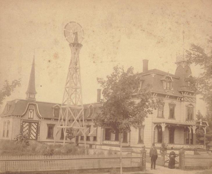 10 Derry 1887 comp