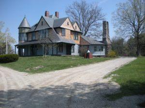 Hills House 2010