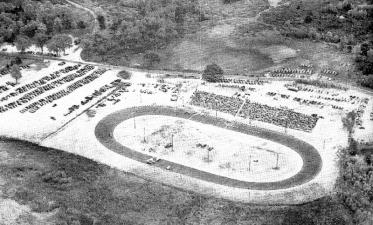Hudson Speedway C 1947