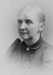 Louisa (Haselton) Robinson