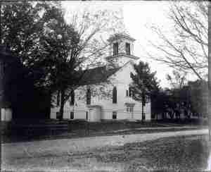 Congregational Church C 1925