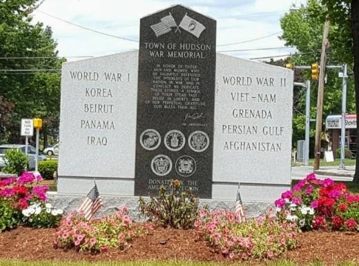 War Memorial 2016