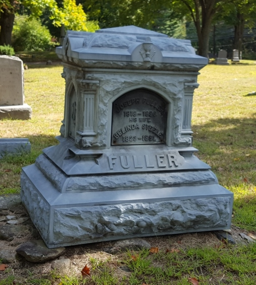 Joseph Fuller Monument