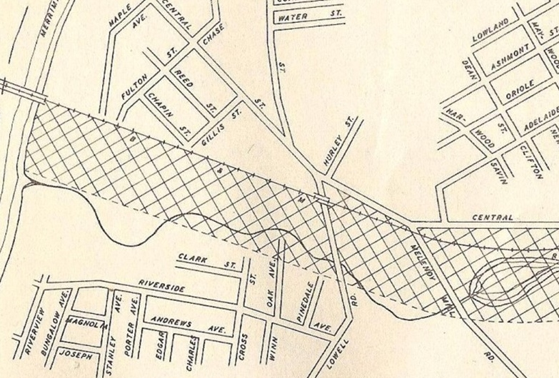 RR Map 1942
