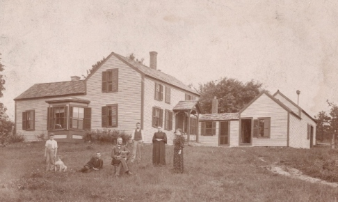 200 Central c1895