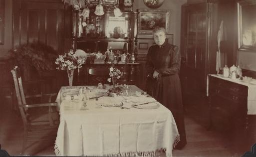 Mrs George Andrews S