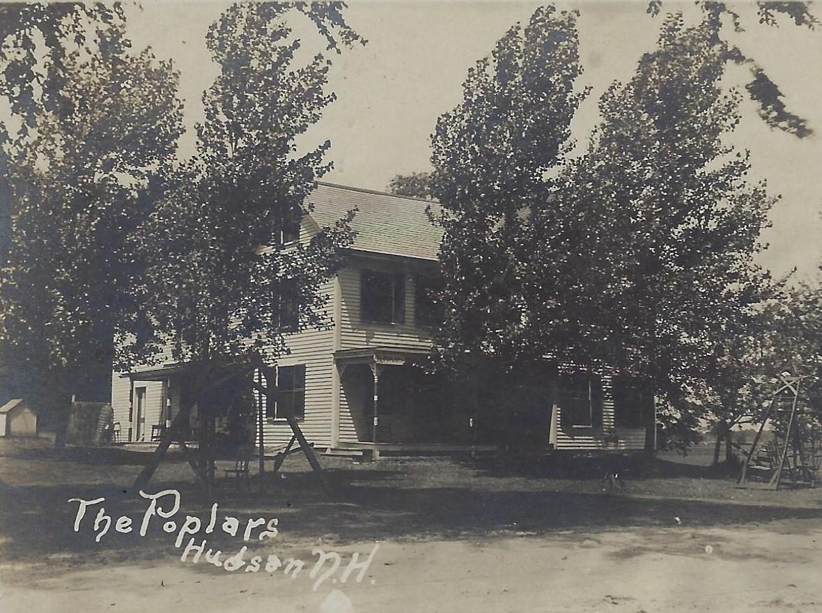 The Poplars